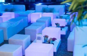 Aménagement Mobilier Lounge